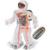 Discovery Kids Build your Own Remote Control Robot R/C - Robotron X