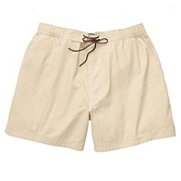 The Hatchie Short in Khaki by Southern Proper