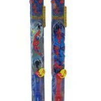 Marvel Spider-Man Musical Toothbrush - One Toothbrush (Colors Vary)