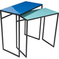 Neptune Tables Set Of Two