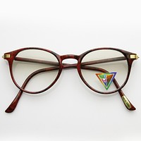 Gatsby Dapper True Vintage Clear Lens Spectacle Glasses 7010