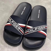 Tommy Couple slippers