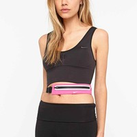 Nike Expandable Waist Pack in Pink - Urban Outfitters