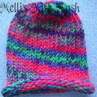 Neon Hat from Melli's Mish Mash