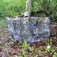 Primos Stake Out Ground Blind