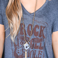 The Melissa Necklace   BPD