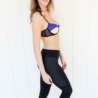Kore Swim Pipes Surf Pant in Onyx