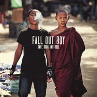 Fall Out Boy - Save Rock and Roll -  (Vinyl)