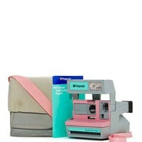 Esprit Polaroid Camera