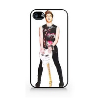 IPC-236 - Luke Hemmings - Luke - Lucas - 5SOS - 5 Seconds of Summer - iPhone 4 / iPhone 4S / iPhone 5 / iPhone 5C / iPhone 5S