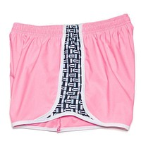Admiral's Shorts in Pink by Krass & Co