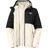 The North Face Women's Jackets & Vests 3-IN-1 JACKETS WOMEN'S ALLABOUT TRICLIMATE® JACKET