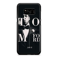 Jay Z - Tom Ford Samsung Galaxy S8 Case