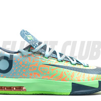 "kd 6 ""liger"" - Kevin Durant - Nike Basketball - Nike 