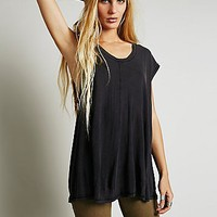 Free People Womens We The Free Show Off Tank