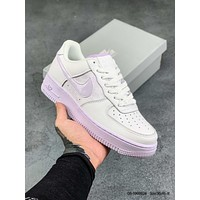Nike Air Force 1 Low Versatile casual sports board shoes