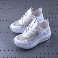 HCXX 19Aug 234 Nike Air Max Dia Sports Casual Sneaker Men Women Running Shoes White Blue