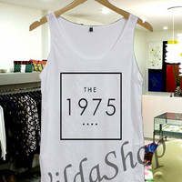 The 1975 - Tanktop Unisex Adult S-XL