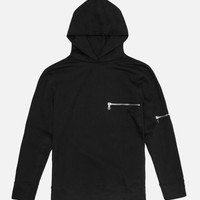 Hooded Clash / Black