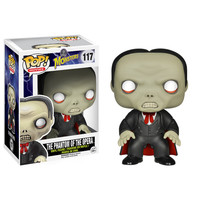 Funko POP! Universal Monster - Vinyl Figure - PHANTOM OF THE OPERA: BBToyStore.com - Toys, Plush, Trading Cards, Action Figures & Games online retail store shop sale