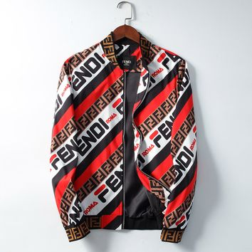 FENDI Jacket Outwear Unisex