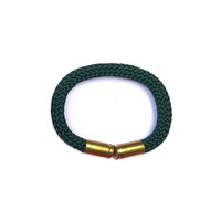 Bullet Shell Bracelet / Hunter