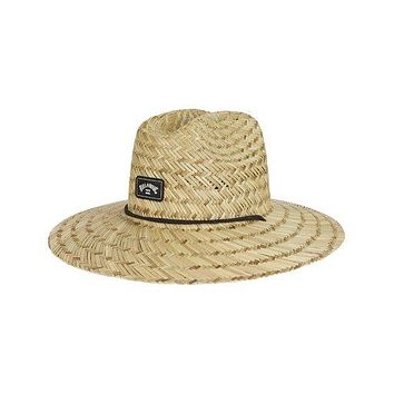 Billabong Tides Lifeguard Straw Hat