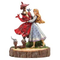 Disney Traditions Once Upon A Dream Figurine | Disney Store