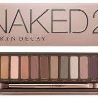 Urban decay _naked_s 2 pallete 1 PC