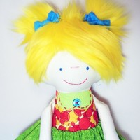 Luella Dollie from Lu & Ed