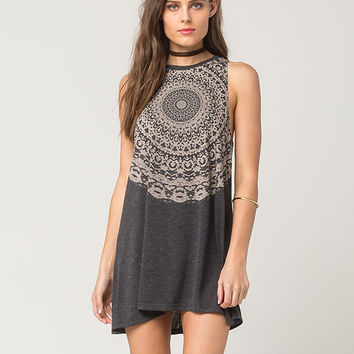 BILLABONG By And By Dress   Short Dresses