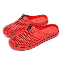 New Arrivals Men Shoes Casual Breathable Summer Shoes For Mens Slip On Beach Shoes Outside Wlaking Shoes