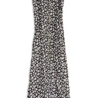 AEO Women's Printed Maxi Sundress (Floral)