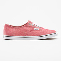 Chambray Authentic Lo Pro