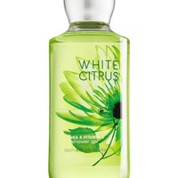 Shower Gel White Citrus