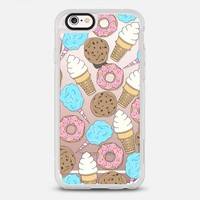 Sweets iPhone 6s case by Little Sloth | Casetify