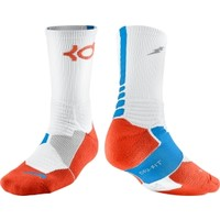Nike KD Hyper Elite Crew Basketball Sock