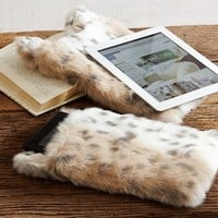 Fur Tablet Case