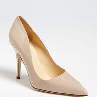 kate spade new york 'licorice too' pump | Nordstrom
