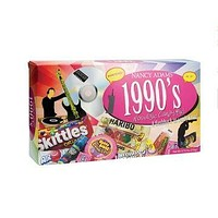 90's Decade Retro Candy Gift Box