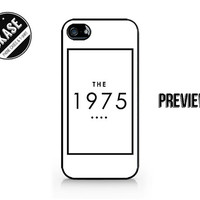 The 1975 - Matt Healy - Available for iPhone 4 / 4S / 5 / 5C / 5S / Samsung Galaxy S3 / S4 / S5 - 649