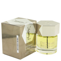 L'homme By Yves Saint Laurent Eau De Toilette Spray 2 Oz