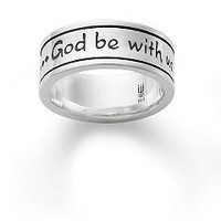 """""""God Be With Us"""" Band 