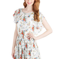 Place to Perch Dress