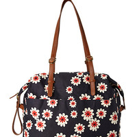 Daisy Doll Weekend Bag