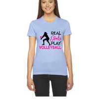 Volleyball - Women's Tee