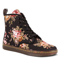 Dr. Martens Women's Shoes, Shoreditch High Top Sneakers - Fashion Sneakers - Shoes - Macy's