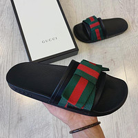 keniii  Givenchy  YSL  DIOR  LV  GG Men's and women's  2021 GG SANDALS
