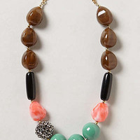 Anthropologie - Paradiso Necklace