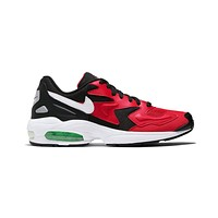 Nike Air Max 2 Light Black Red Electro Green